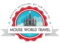 Mouse World Travel