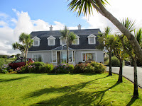 Bed & Breakfast - Se hospedando na Irlanda - Staying in Ireland
