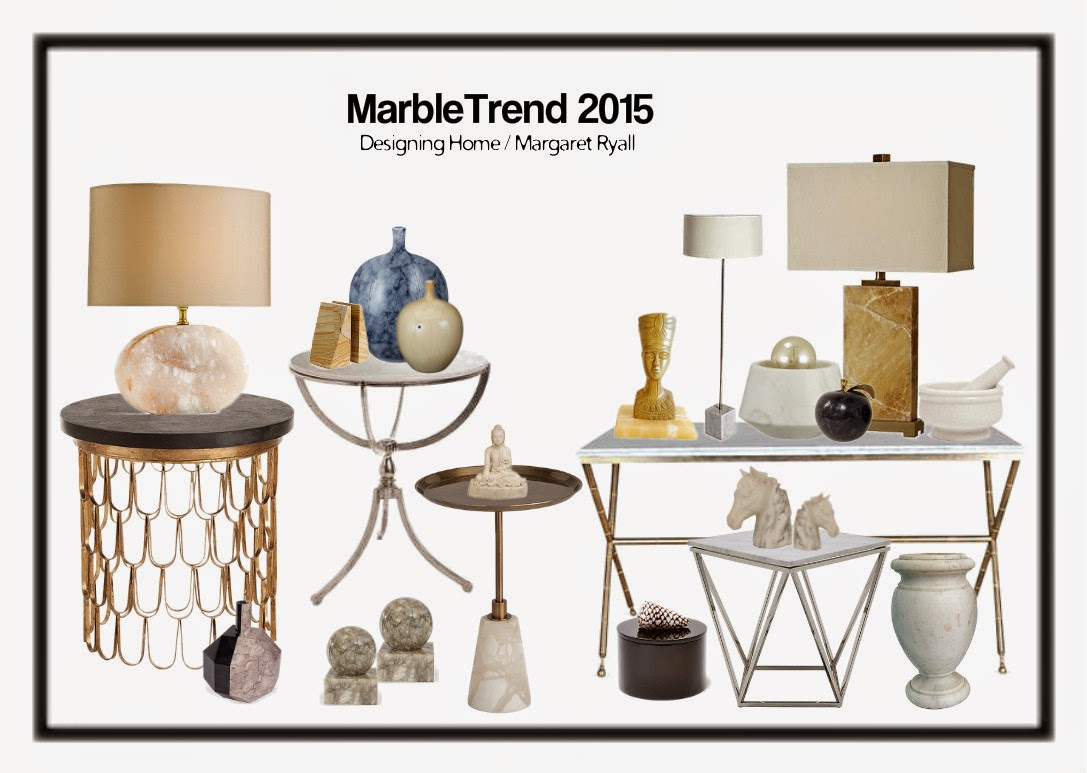 marble trend 2015