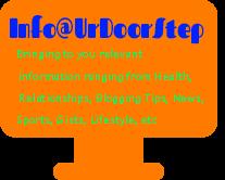 Info@UrDoorStep