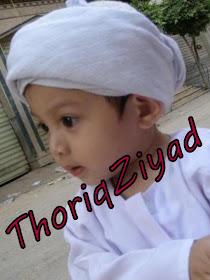 Thoriq Ziyad