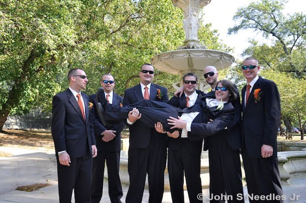 WEDDING_Groomsmen