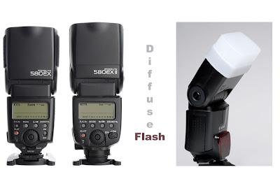 Diffuse Flash