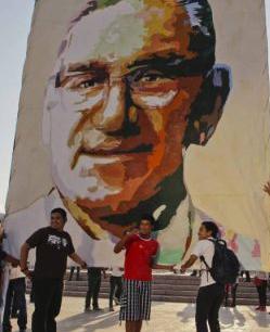 El Papa abre la vía para beatificar al arzobispo Óscar Arnulfo Romero