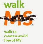 NEWS: MS Walk