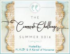 Comment Challenge