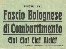 FASCIO FEMMINILE BOLOGNESE
