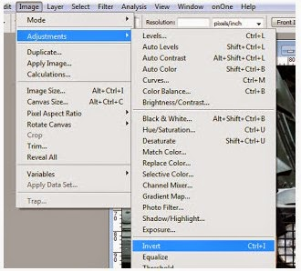 Cara Sederhana Membuat Efek HDR di Photoshop Cs6