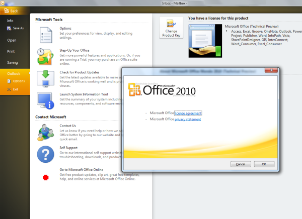 Office 2010 crack торрент