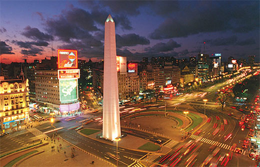 buenos aires city. Buenos Aires