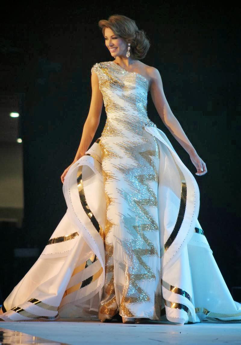 VoyForums: Miss Venezuela La Nueva Era Messageboard