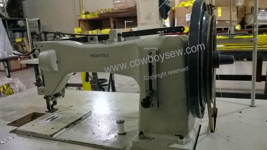 Machine coudre industrielle mati res lourdes 2014 for Machine a coudre 45k