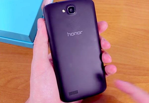 Huawei Honor 3C Lite, Huawei Honor 3C Lite Philippines