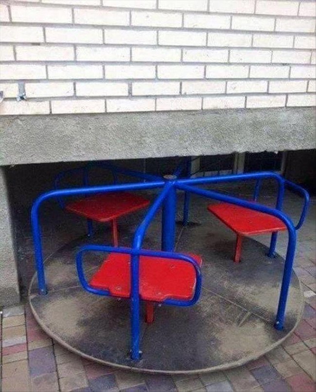 32 Design Fails That Make Little — To Zero — Sense - Not safe for children