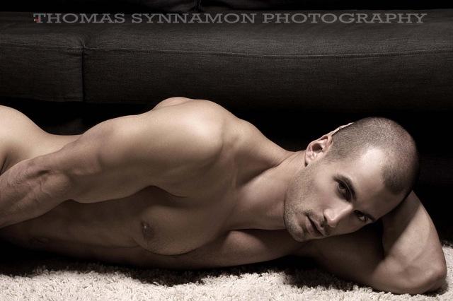 Красивые голые мужчины фото