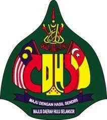 Jawatan Kosong Majlis Daerah Hulu Selangor MDHS