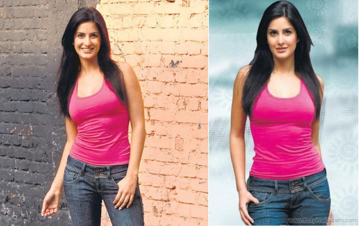 Katrina Kaif Hot HD Wallpaper- 02