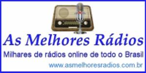 As Melhores Rádios