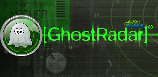 Ghost Radar®: LEGACY 3.5.1 APK