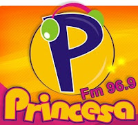 ouvir a Rádio Princesa FM 96,9 Feira de Santana BA