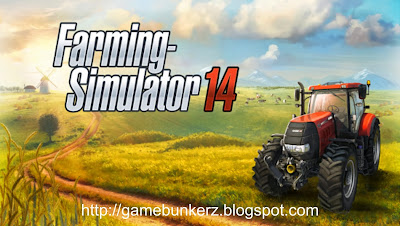 Farming Simulator 14 Android Apk Games