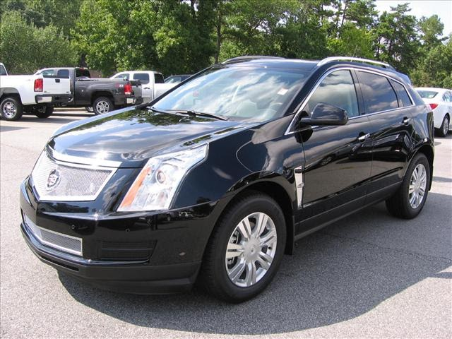 Vann York Chevrolet Buick Gmc Cadillac 2011 Black