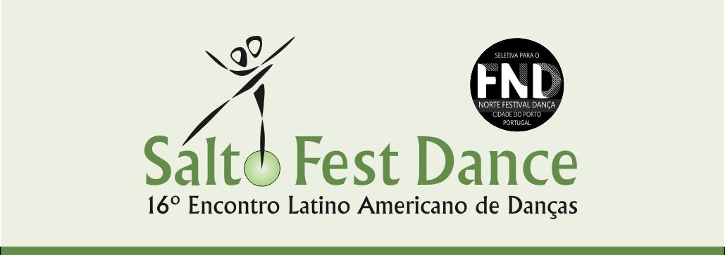 Salto Fest Dance
