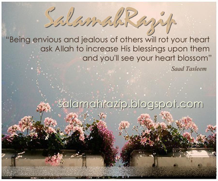 Salamah Razip