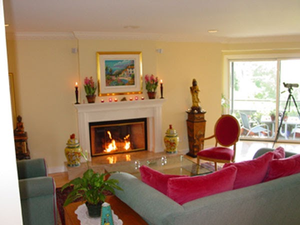 Living room feng shui ideas home and office interior designs - Feng shui living room ideas ...