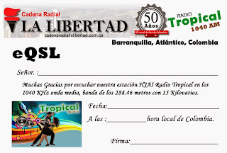 1040 Radio Tropical 1040