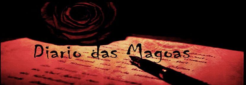 Diario das Magoas