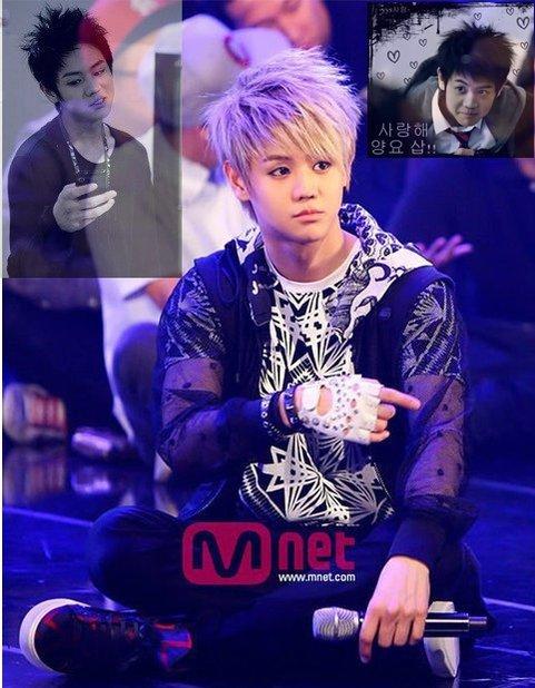 Profil BBiodata Yang Foto Yo Seob BEAST Boyband Korea