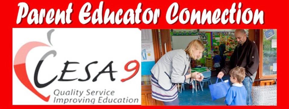 Parent Educator Connection