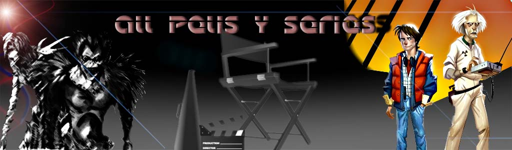 All pelis y series