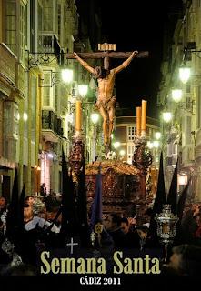 Semana Santa Cádiz 2011 Antonio Gonzalez de la Pascua