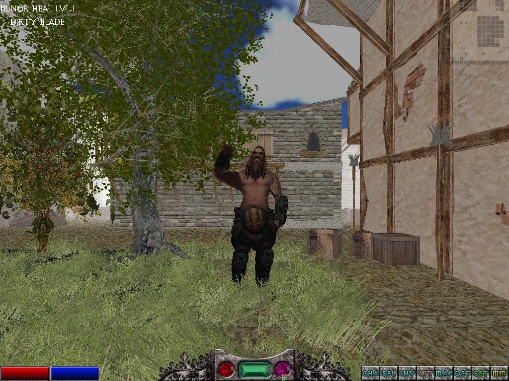Malevolence retro RPG on Steam