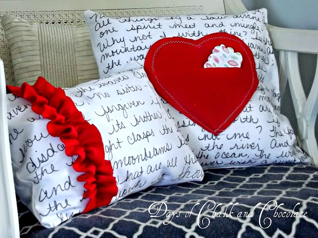 Valentine's Day decor decorations holidays