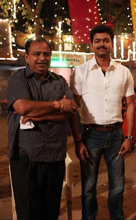 vijay thalaivaa movie stills