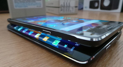 Spesifikasi dan Harga Samsung Galaxy S6 Edge
