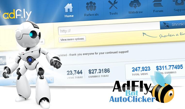 Adfly Bot Autoclicker Free Adfly Bot Autoclicker Download