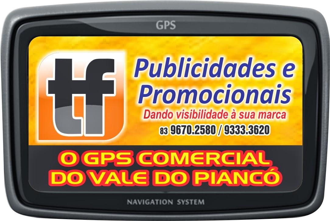 AGENDA COMERCIAL DO VALE DO PIANCÓ
