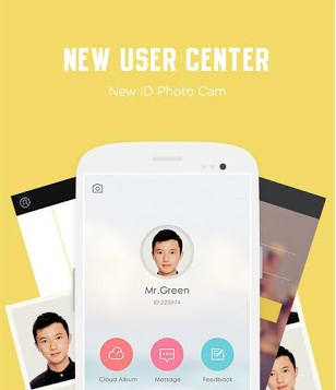 Ubdate Camera360 5.4.6 APK For Android