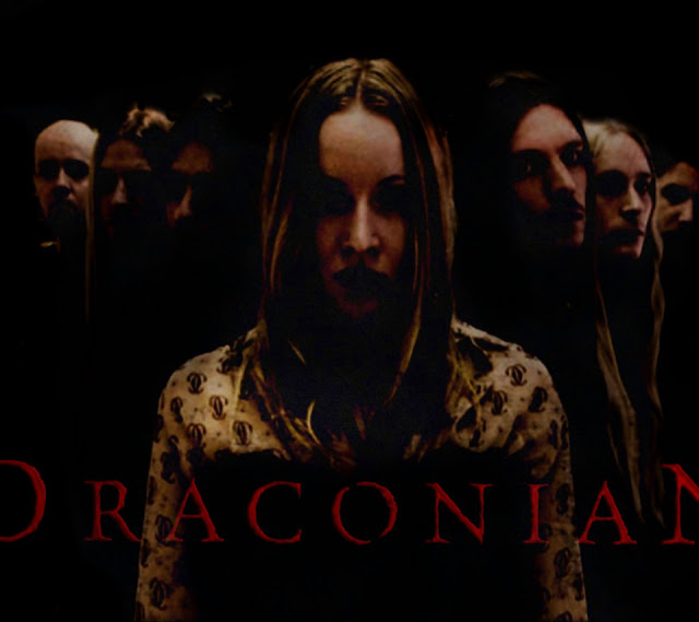Draconian Wallpaper