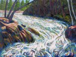 #1182 Oxtongue Rapids Revisited