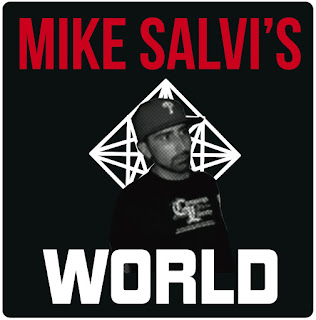 Mike Salvi's World Front Lines of the Liberty Movement