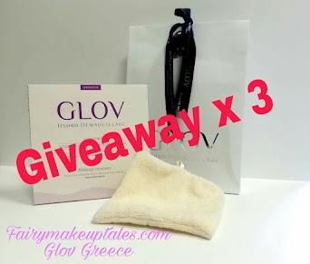 Win 3 Glov Comfort!