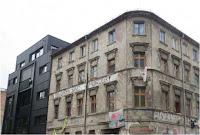 Berlin, buildings