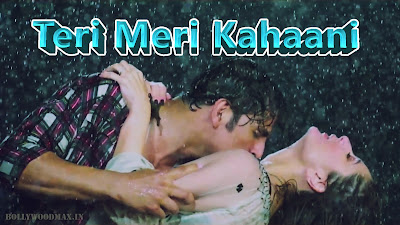 Teri Meri Kahaani | Gabbar Is Back