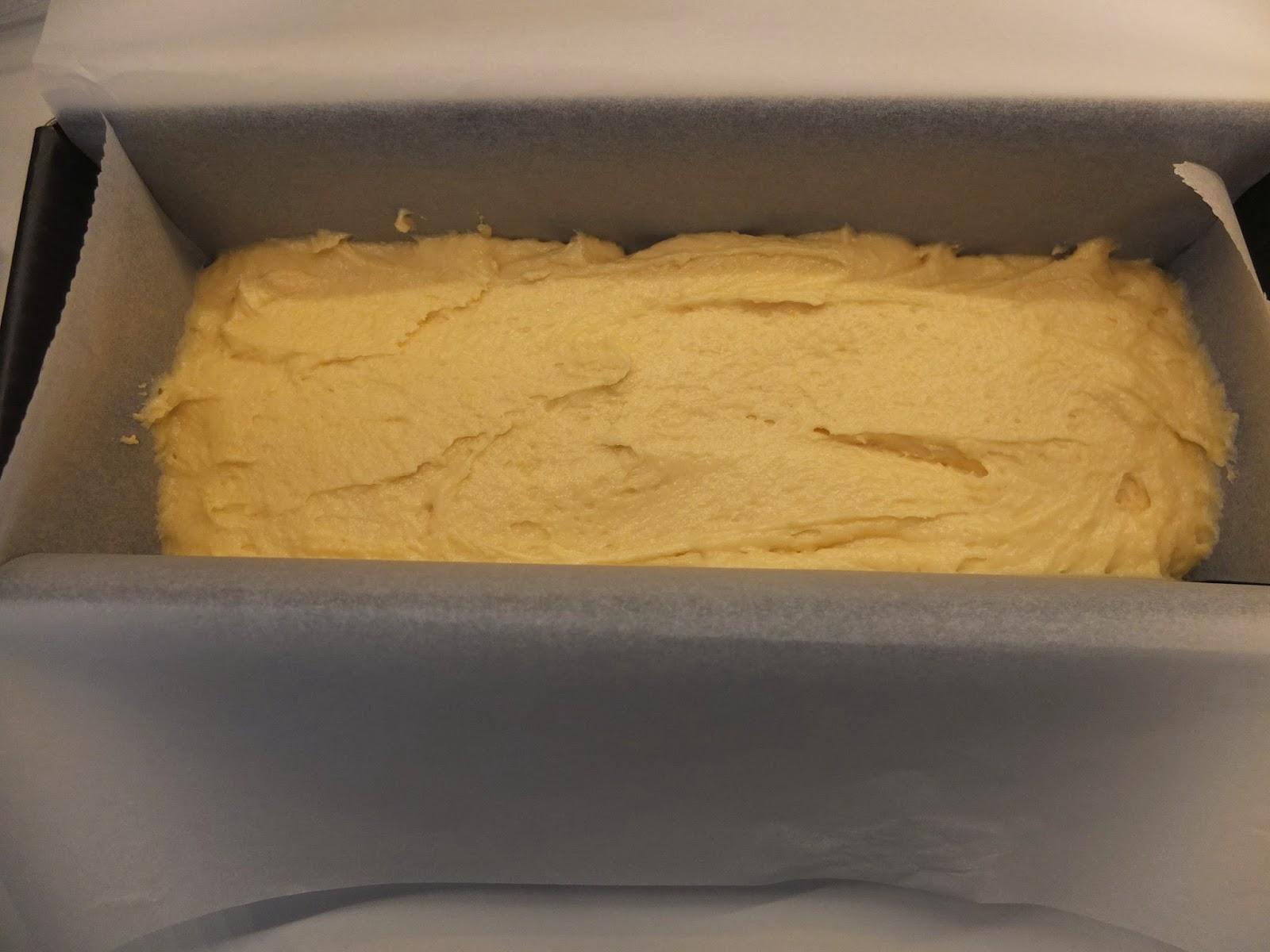Pâtisserie Nadine: 3D Tannenbaum-Marmorkuchen