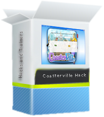 Coasterville Hack Engine